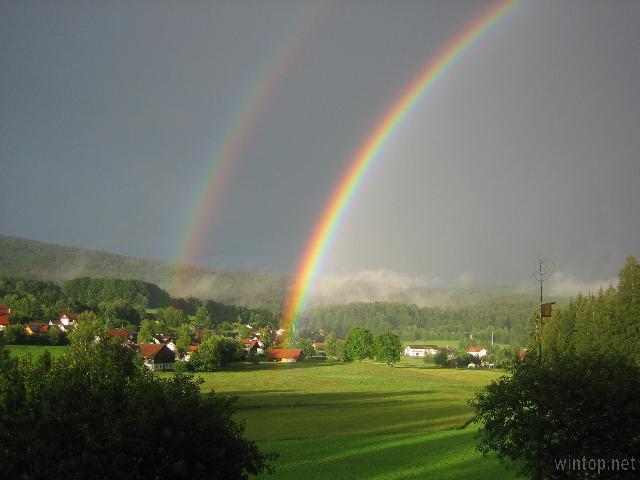 Ferienwohnung Stadler in Neuschönau