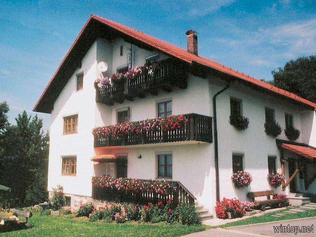Gästehaus Schreiner Franz