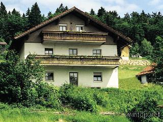 Ferienwohnung Hernitscheck in Neuschönau