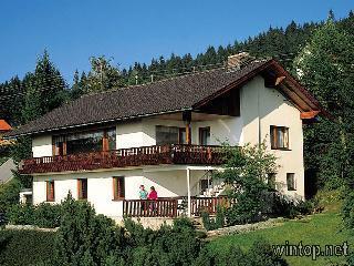 Ferienwohnung Haus Rosenberg