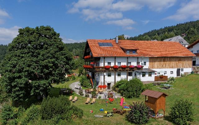 Pension Draxlerhof