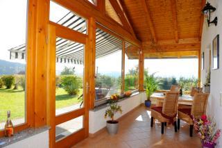 Ferienwohnungen -häuser Hütter in Neuschönau