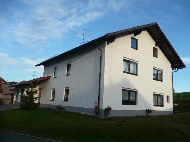 Ferienwohnung Einberger-Schinabeck in Grafenau
