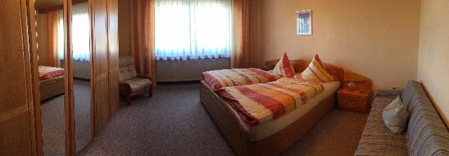 Ferienwohnung Weny in Neuschönau