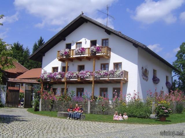 Scholler Hof in Waldkirchen