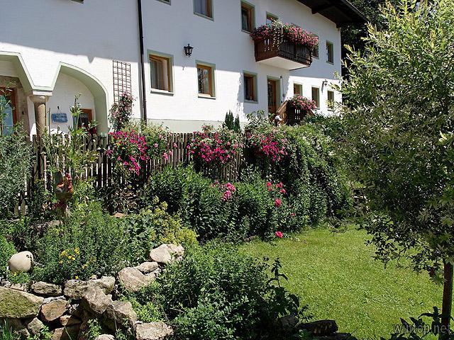 Ferienhof Schätzl in Waldkirchen