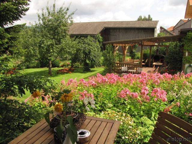 Ferienwohnungen Kittl  in Waldkirchen