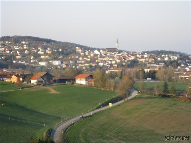 Ferienhaus Christa in Waldkirchen