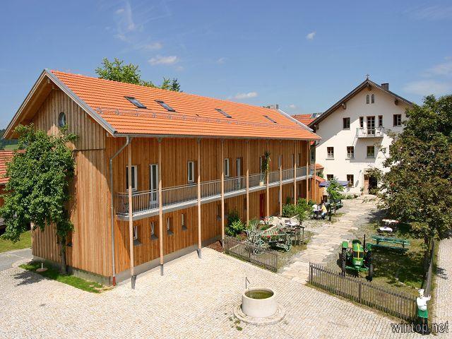 FrongaHOF in Waldkirchen