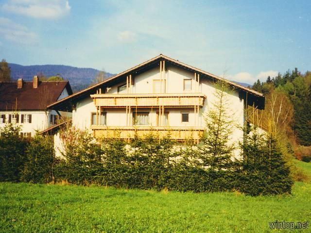 Haus Heidi, Beck in Drachselsried