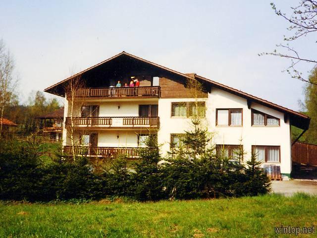 Haus Heidi, Beck in Drachselsried