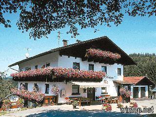 Gästehaus Ritz in Drachselsried