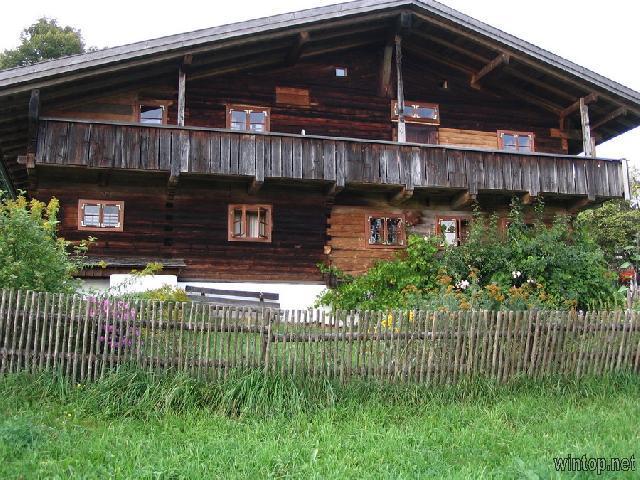 Ferienhof Schmelmer in Drachselsried