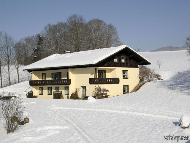 Landhaus Zitzelsberger in Drachselsried