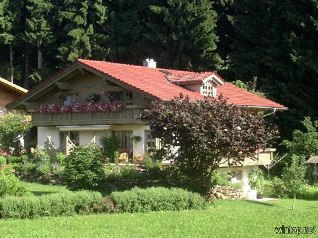 Ferienwohnung Claudia in Drachselsried