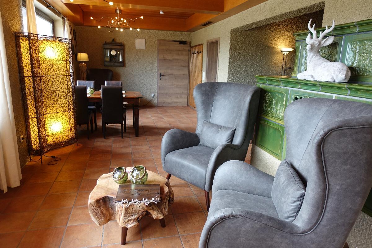 Villa Montara Bed & Breakfast in Bodenmais