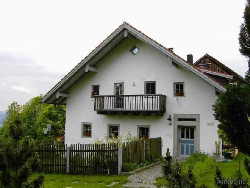 Bauers MiniHof in Neureichenau