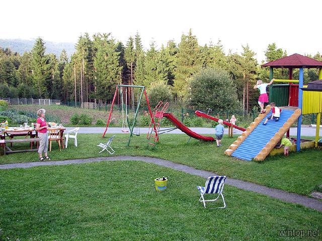 Haus Spannbauer  in Neureichenau