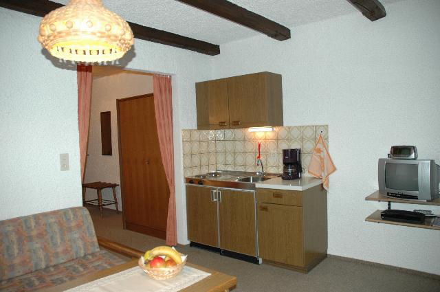 Ferienhaus Sibylle in Neureichenau