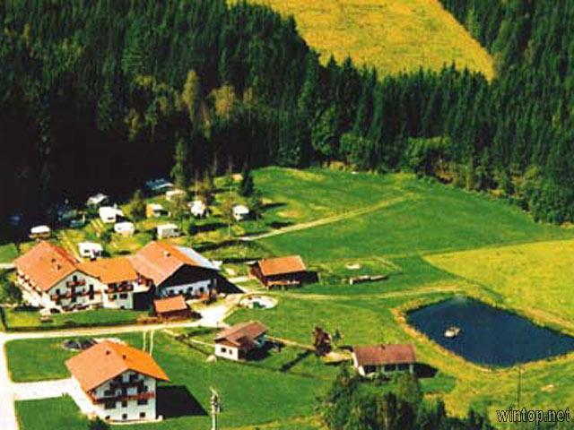 Waldhof-Ferienwohnungen