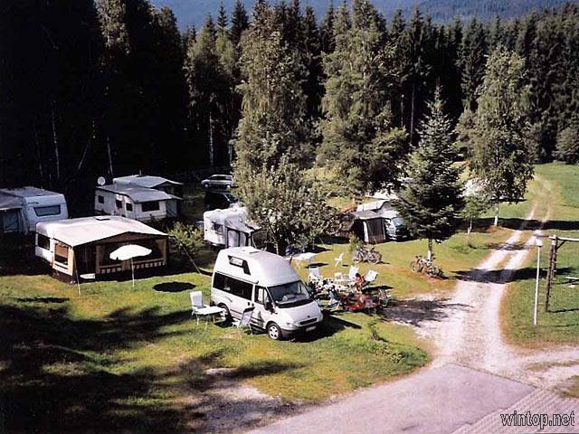 Campingplatz Waldhof
