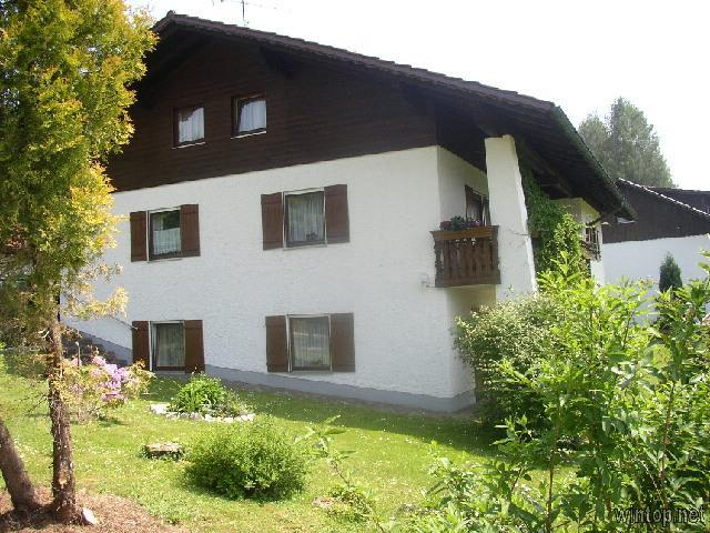 FeWo Franziska in Langdorf