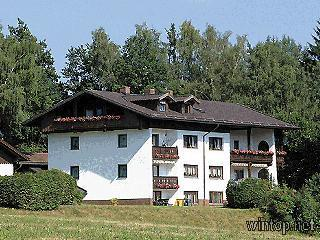 Pension Haus Waldeck in Langdorf