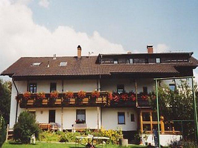 FeWo-Bauernhof Kagerbauer Hel.