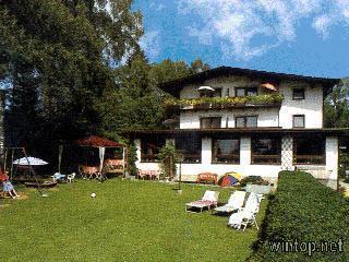 Berggasthof-Pension Maier