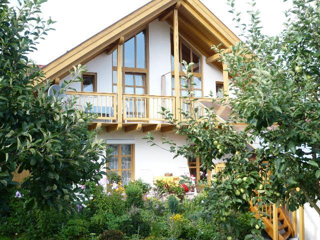 Ferienhaus Mader Franziska in Langdorf