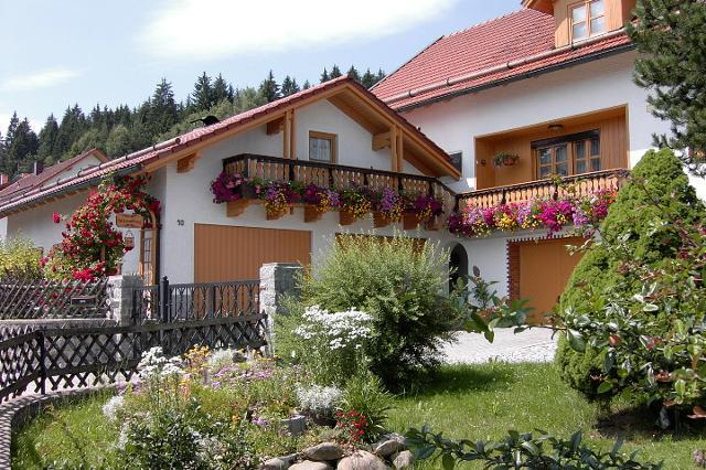 Ferienhaus Mader Franziska