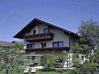 Haus Himmelsbach in Bad Füssing