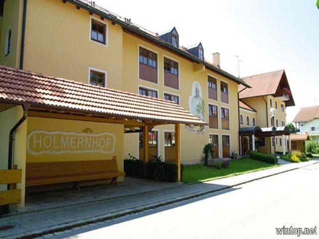 App. -Haus Holmernhof I in Array