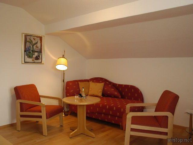 Appartement Schatzl in Bad Füssing