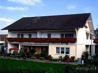 App. Haus Henghuber in Bad Füssing