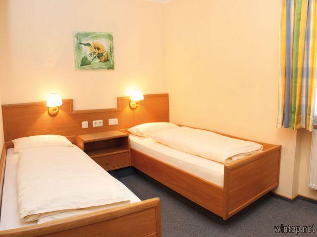 Appartementhaus Doris in Bad Füssing