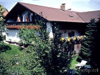 Landhaus Strangmüller in Bad Füssing