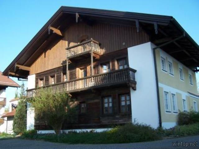 Appartementhof Aichmühle in Bad Füssing