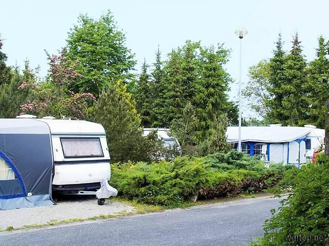 Camping Fischer in Bad Füssing