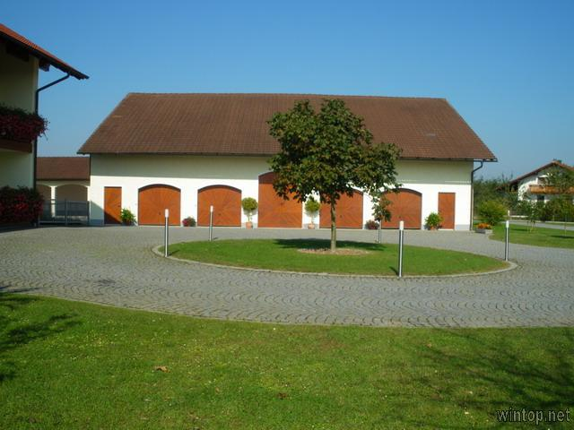 Appartementhof Unsinger in Bad Füssing