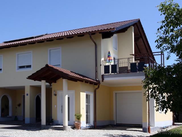 Haus Josef Hager in Bad Füssing