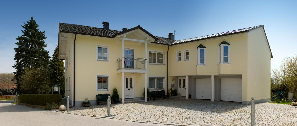 Appartementhaus Stangl in Bad Füssing