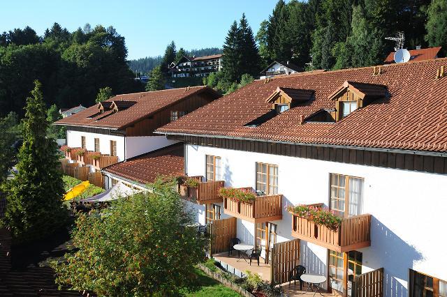 Ferienhotel Zum Arber  in Bodenmais