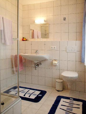 Gästehaus Brunner in Bad Füssing