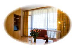 App.-Haus Passau in Bad Füssing