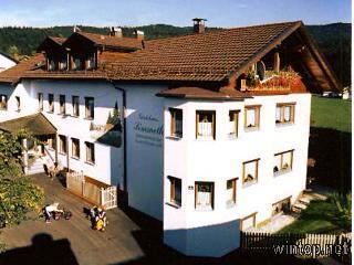 Gästehaus Simmeth