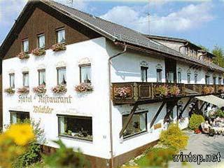 Hotel Büchler