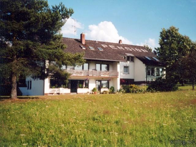Pension Schneider in Frauenau