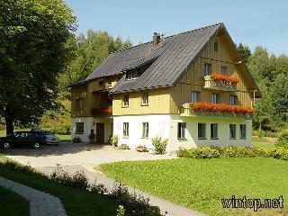 FW Gästehaus Spitzhiebel
