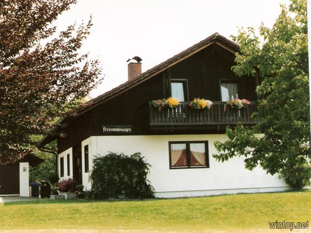 FW Sander in Frauenau